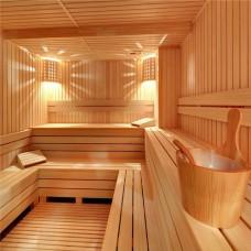 غرف ساونا خشبية فى مصر