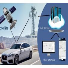 جهاز المراقبة و تتبع مواقع السيارة GPS